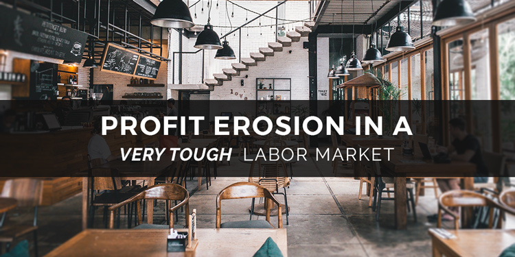 August 2019 Newsletter - Profit Erosion in a Tough Labor Market